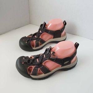 KEEN Womens Venice H2 Sport Sandals 1016445 9